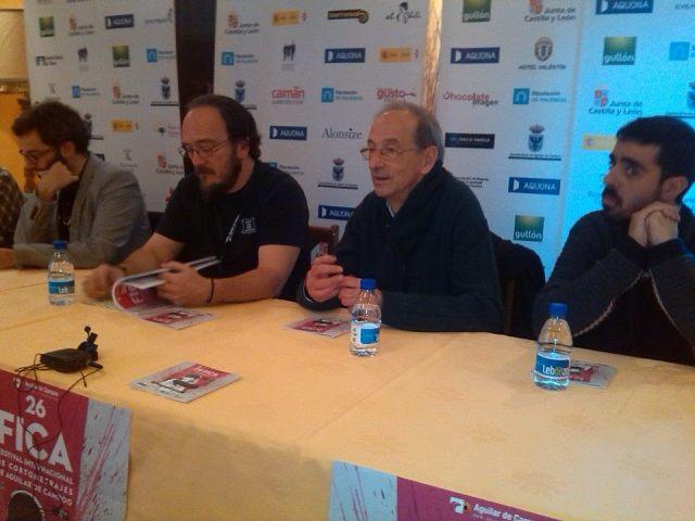 Festival Aguilar de Campoo 2014