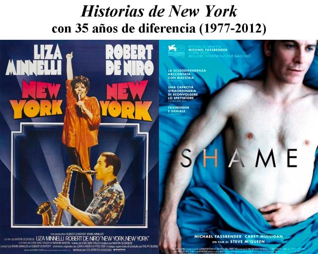 Historias de New York