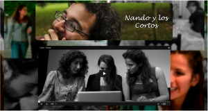 Nando y los cortos web