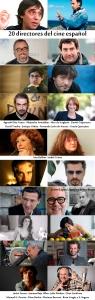 20 nuevos directores cine español