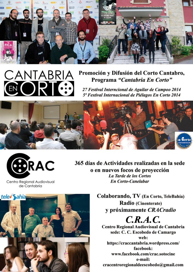 CRAC 2014
